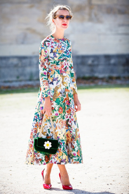 Chic-Floral-Street-Style-Looks-16